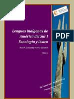 """""""Lenguas indígenas de América del Sur I. Fonología y léxico"""""""