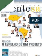 Revista Cliente SA edição 70 - abril 08