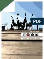 monkie #09 | 05.2009