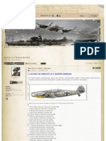 Ases de La II Guerra Mundial