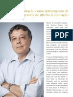 Entrevista Jose Francisco Soares