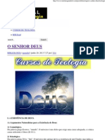 O SENHOR DEUS _ Portal da Teologia.pdf