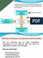 Presentacion Porter