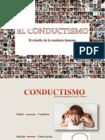 Conductismo Presentacion (Archivo Video)