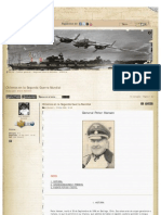 Chilenos en La Segunda Guerra Mundial