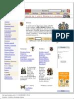 Heraldic A