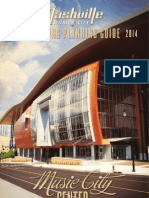 Nashville Meeting Planning Guide 2013-14
