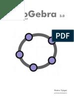 GeoGebra 3.0 cursus (ndl)