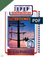 Apostila de Eletrotécnica 1 - Eletricidade e Magnetismo - CEPEP.pdf