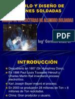 DISEÑO DE ESTRUCTURAS DE ALUMINIO (PUCP)