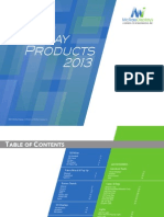 Display Products 2013