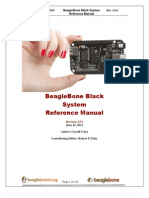 Beagle Bone Black manual
