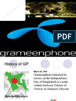 Case Study on Grameen Phone
