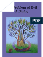 Phillip G. Kayser-The Problem of Evil.a Dialog