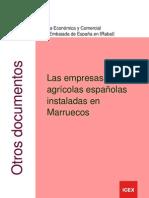 Empresas españolas instaladas en marruecos.pdf