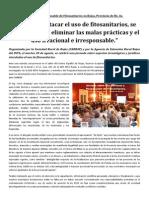 Informe Prensa SRR 20ago2013