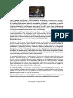 Boletin Diputado Amílcar Pop sobre antejuicio contra Ministra de educación.com