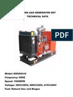 Kdgh24 g Data