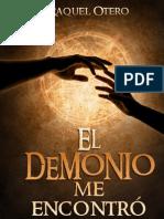 El Demonio Me Encontro