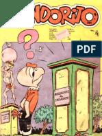 Condorito Pocket Edicion 394