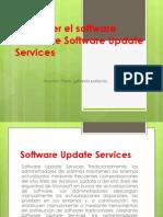 Windows Server Update Services