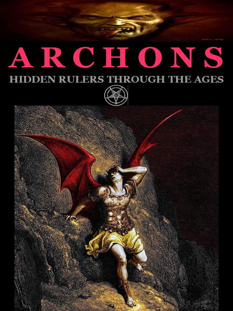 The Archons  Hidden Rulers Through the Ages | Esotericism