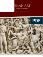 Roman Art a Resource for Educators