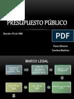 presupuestopublico-110526013915-phpapp02