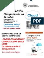 presentacionlibrocloudteccuernavaca_Luis Joyanes.pptx