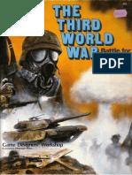 The Third World War Board Game