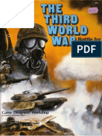 The Third World War Board Game