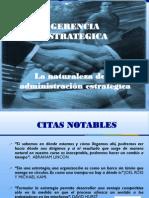 Semana 1 Gcia Estrategica 1 Sem 2012