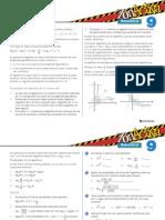 funcion logaritmica