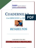 Cuadernillo Ejercicios Malla