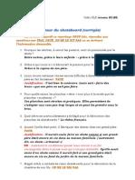 Corrigés_Le_retour_du_skateboard ( FLE_niveau_B1_B2)