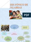 113123890 Analisis Fonico de Palabras 1