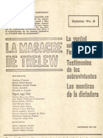 Masacre de Trelew Boletin 05