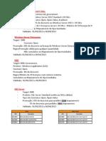 Lista Microsoft Abril 2013