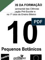 10 Pequenos Botanicos Ocr