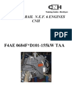 Common Rail NEF Engines - CNH