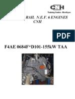 Common Rail NEF Engines - CNH