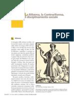 Tema in discussione 4(La riforma, la controriforma, il disciplinamento sociale).pdf