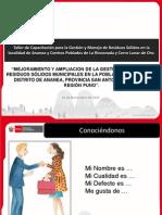 Presentacion Ananea