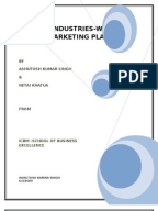 segmentation targeting and positioning strategy of itc Segmentation, targeting, positioning • segmentation: grouping consumers by some criteria • targeting: choosing which group(s) to sell to • positioning: select the marketing mix most appropriate for.