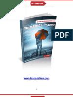 eBook Serie Empreendedorismo Primeiros Passos