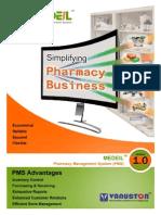 MEDEIL-Best Pharmacy Software