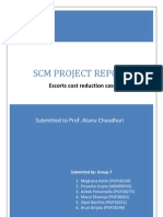 Group 7_SCM Project Report_Part 7a