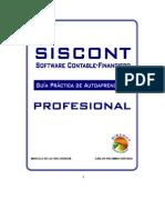 Manual Siscont