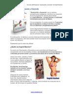 Quemando y Gozando - Revisión del programa de Ingrid Macher
