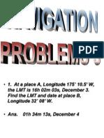 Nav Solving Problem 3(1-20)